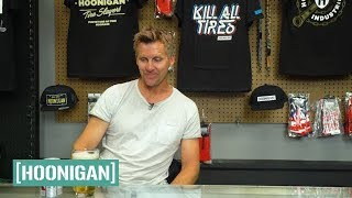 Download [HOONIGAN] A BEER WITH: Samuel Hubinette (The Crazy Swede) Video