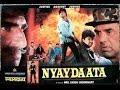 Download Nyaydaata Hindi movie trailer Video