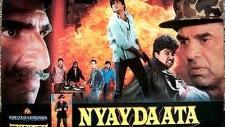 Download Nyaydaata Hindi movie trailer Video
