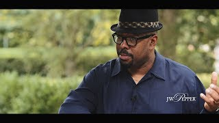 Download Christian McBride - Being a Musician or an Artist Video
