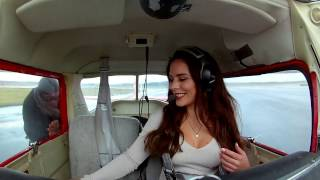 Download My First Solo Flight - Cessna 150 Video