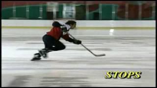 Download power skating tips demo Video