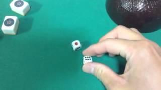Download サイコロ博打 丁半 解説 Video