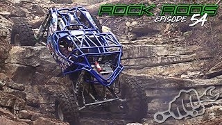 Download BKORP Waterfall Turns Bounty Hill - Rock Rods EP54 Video