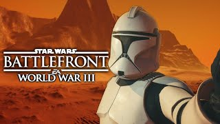 Download Star Wars Battlefront 2 - Funny Moments #45 WWIII Video