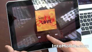 Download Google Music beta demo from Google I/O 2011 Video