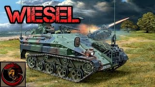 Download The Wiesel Tankette - Overview Video