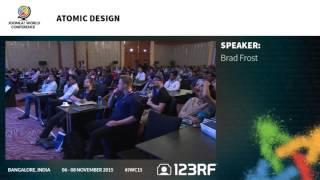 Download JWC 2015 - Atomic Design Video