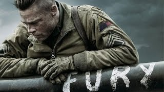 Download Fury Trailer Reaction Video Video