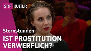 Download Der Philosophische Stammtisch: Soll man Sex kaufen dürfen? | Sternstunde Philosophie | SRF Kultur Video