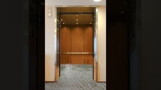Download the elevator flooded in my hotel... Video