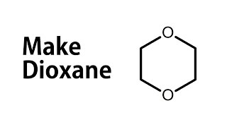 Download Make Dioxane from Antifreeze Video