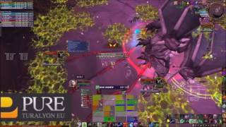 Download Pure vs Mythic Nythendra, Resto Druid PoV Video