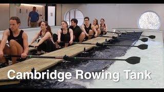 Download Rowing novice? Try our new Rowing Tank Video