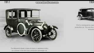 Download Mitsubishi History Video