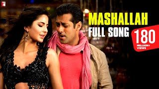 Download Mashallah - Full Song | Ek Tha Tiger | Salman Khan | Katrina Kaif | Wajid | Shreya Ghoshal Video