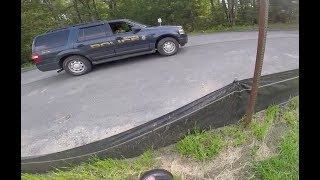 Download Kicked off public property while fishing (Cops Called) Video