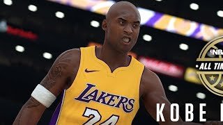 Download NBA 2K18 Kobe Bryant All Time Rating! All 16 New Classic Teams Revealed! Video