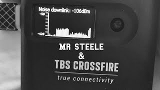 Download Why Mr Steele Uses TBS CrossFire Now Video