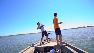 Download 2v2 MTB SLAM Fishing Challenge!!! Video