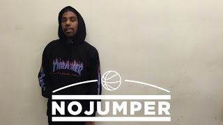 Download The Reese La Flare Interview - No Jumper Video
