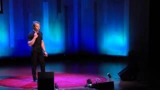 Download No more M in STEM | David Brown | TEDxUSU Video