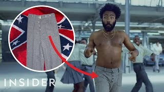 Download Hidden Meanings Behind Childish Gambino's 'This Is America' Video Explained Video