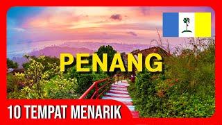 Download 10 Tempat Menarik Di Penang Video