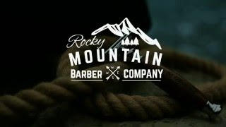 Download Rocky Mountain Barber Company - What Path Will You Take Today? Video