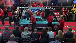 Download 1967 Chevrolet Corvette Coupe // SOLD $675,000 // Mecum Indy 2017 Video