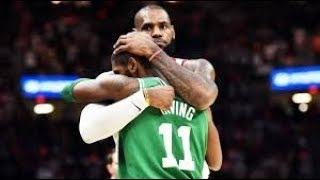 Download The REAL Reason Lebron James Calls Kyrie Irving A KID Video