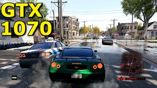 Download Watch Dogs w/ Natural & Realistic Lighting MOD - GTX 1070 1440p Video