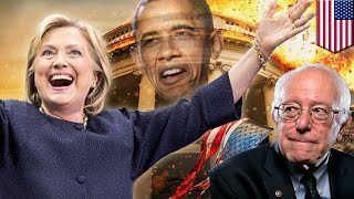 Download Hillary Clinton 2016 election parody song: emails, Benghazi and Bill Video