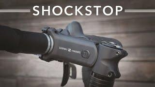 Download Meet Shockstop: The Shock-Absorbing Bike Stem (Now on Kickstarter) Video