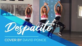 Download DESPACITO - Luis Fonsi ft Daddy Yankee - Cover by David Ponce - Easy Fitness Dance - Baile Video