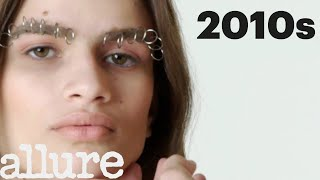 Download 100 Years of Brows | Allure Video