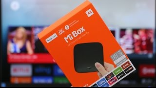 Download Xiaomi Mi box 4K Review , Is it better than the Chromecast Ultra and Nexus player ? Video