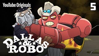 Download Ep 5 - Dallas & Robo ″The Joy Of Cooking Video