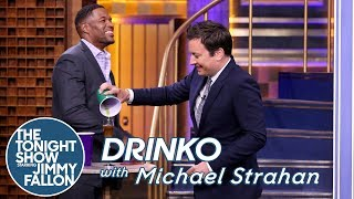 Download Drinko with Michael Strahan Video