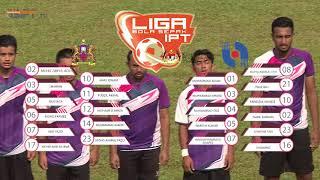 Download ARENA SUKAN IPT 2017 - LIGA BOLA SEPAK IPT 2017 DIVISYEN 1-3 Video