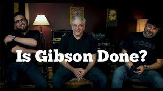 Download Gibson Guitars - What's the Deal? Video