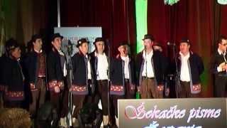 Download 9. Glazbeni festival Šokačke pisme Županja 31.01.2014. MPS Baće Tenja i TS Pleter - Moja kuća stara Video