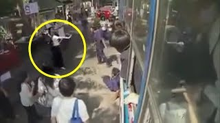 Download 5 Mysterious Events Caught On Camera & Spotted In Real Life! Video