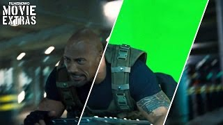 Download Fast & Furious 6 - VFX Breakdown by MPC (2013) Video