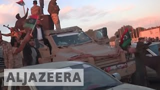 Download Libyan forces warn ISIL is regrouping Video