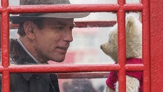Download CHRISTOPHER ROBIN ″Phone Booth″ Movie Clip Video