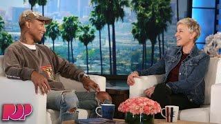 Download Ellen DeGeneres Boots Guest From Her Show After Homophobic Remarks Video