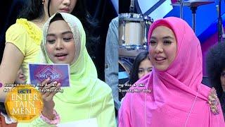 Download Kejujuran adik kakak Ria Ricis & Ustadzah Oki Setiana Dewi [Dahsyat] [18 Okt 2015] Video
