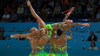 Download Russia 10 clubs Final - Kiev 2013 Video