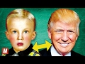 Download Donald Trump | From 5 To 70 Years Old Video